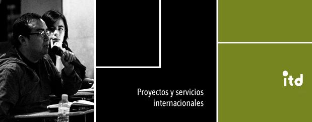 PROJECTES INTERNACIONALS_es